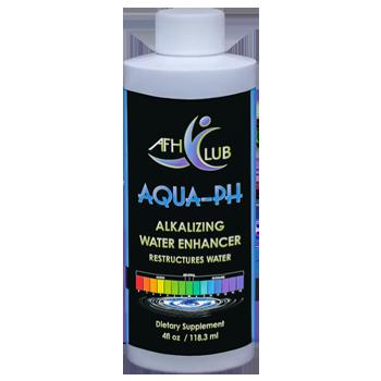 Alkalizing Water Enhancer